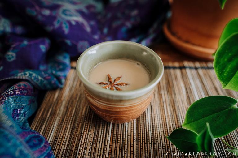 authentic chai, organic darjeeling tea, how to make chai, chai health benefits