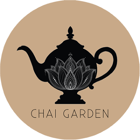 Organic, Authentic Chai, with a Hint of Healing Herbs