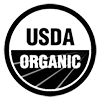 Our Products are USDA Organic